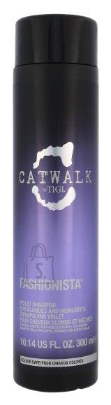 Tigi Catwalk Fashionista Violet šampoon 300 ml