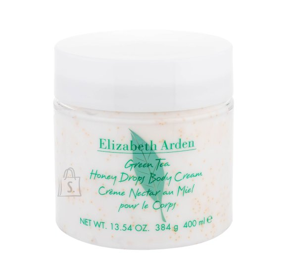 Elizabeth Arden Green Tea Honey Drops 400ml naiste kehakreem