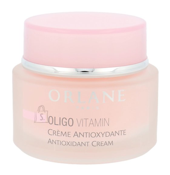 Orlane Oligo Vitamin Antioxidant näokreem 50 ml