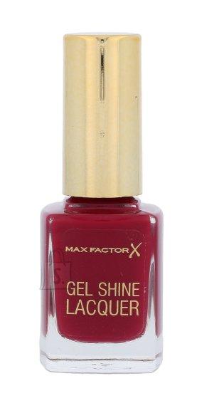 Max Factor Gel Shine Lacquer küünelakk 11ml