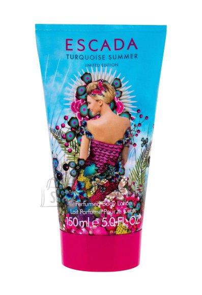 Escada Turquoise Summer ihupiim 150 ml