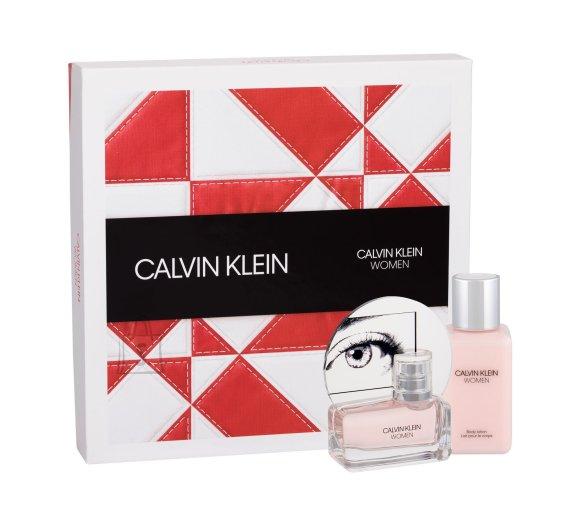 Calvin Klein Calvin Klein Women lõhnakomplekt EdP 30 ml