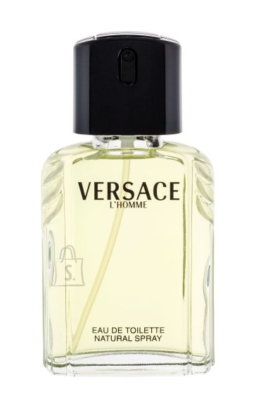 Versace L´Homme tualettvesi EdT 100 ml