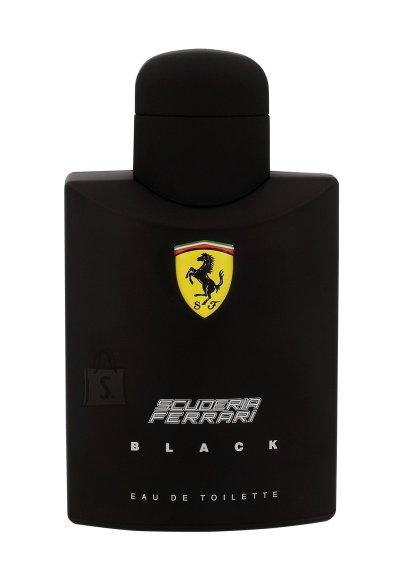 Ferrari Black Line tualettvesi meestele EdT 125ml