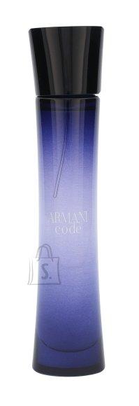 Giorgio Armani Armani Code Women parfüümvesi EdP 50 ml
