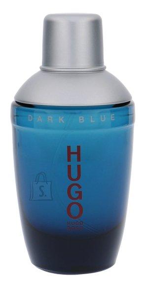 Hugo Boss Dark Blue 75ml meeste tualettvesi EdT