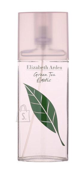 Elizabeth Arden Green Tea Exotic tualettvesi naistele EdT 100ml