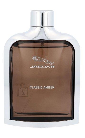 Jaguar Classic Amber meeste tualettvesi EdT 100ml