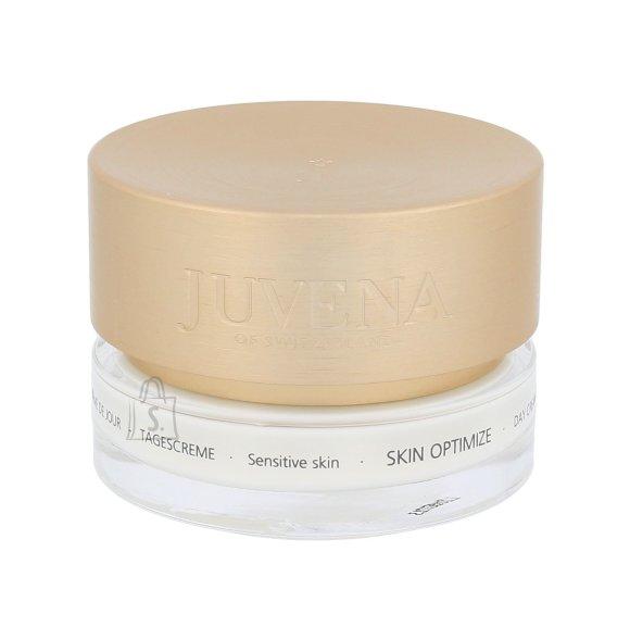 Juvena Prevent & Optimize päevakreem tundlikule nahale 50 ml