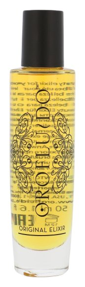 Orofluido Elixir juukseõli 50 ml