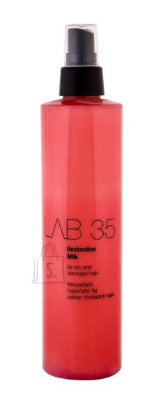 Kallos Cosmetics Lab 35 Restorative Milk juuksepalsam 300 ml