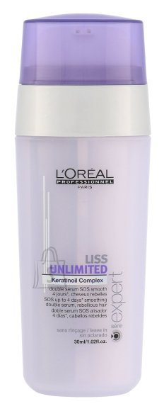 L´Oréal Professionnel Expert Liss Unlimited Double juukseseerum 30 ml
