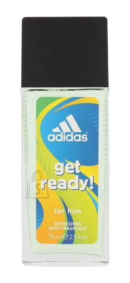 Adidas Get Ready! meeste deodorant 75ml