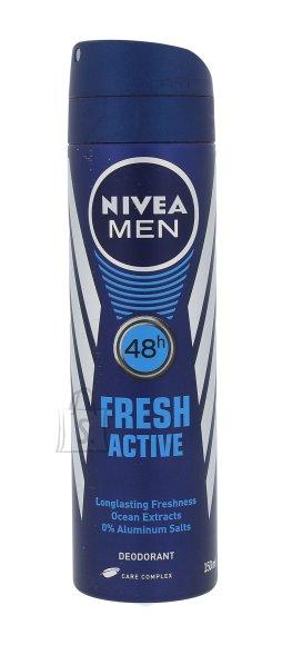 Nivea Fresh Active deodorant meestele 150 ml
