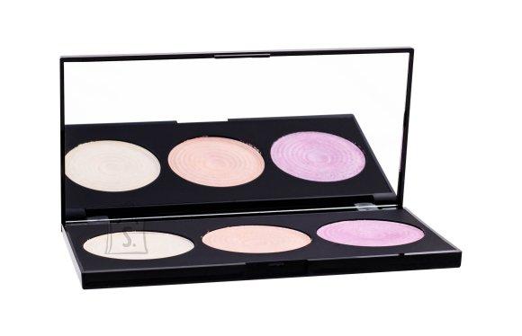 Makeup Revolution London highlighter palett