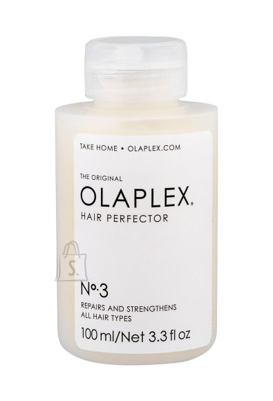 Olaplex Hair Perfector No. 3 COSMETIC (100ml) juukseseerum