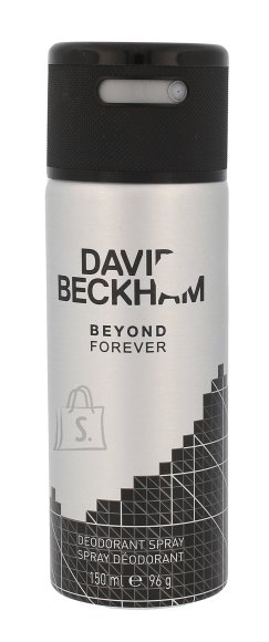 David Beckham Beyond Forever spray deodorant 150 ml