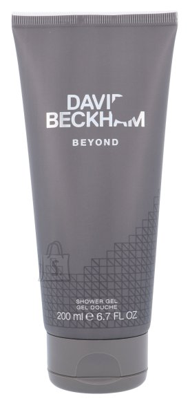 David Beckham Beyond dušigeel 200 ml