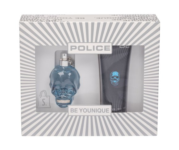 Police To Be Eau de Toilette (40 ml)