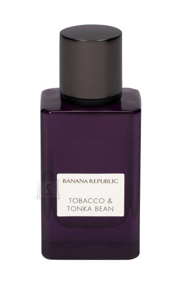 Banana Republic Tobacco & Tonka Bean Eau de Parfum (75 ml)