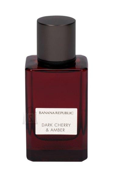 Banana Republic Dark Cherry & Amber Eau de Parfum (75 ml)