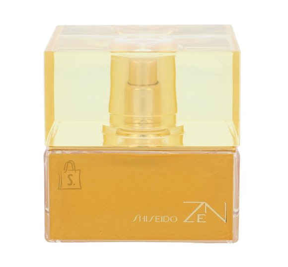 Shiseido Zen parfüümvesi naistele EdP 30ml