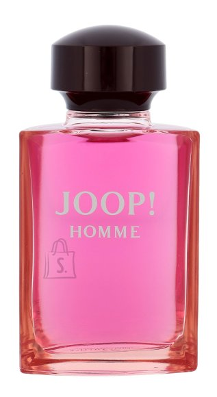 Joop! Homme aftershave 75 ml