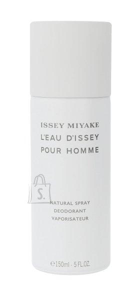 Issey Miyake L´Eau D´Issey spray deodorant meestele 150ml