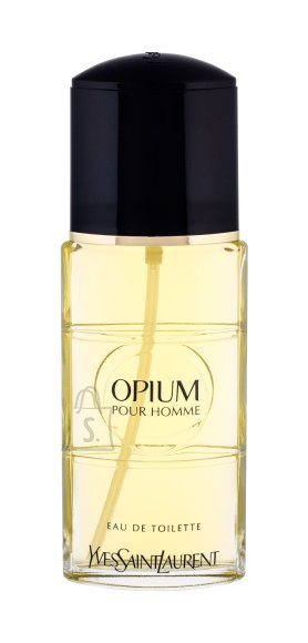 Yves Saint Laurent Opium tualettvesi EdT 50 ml
