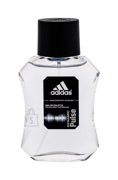 Adidas Dynamic Pulse tualettvesi EdT 50 ml