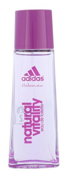 Adidas Natural Vitality 50ml naiste tualettvesi EdT