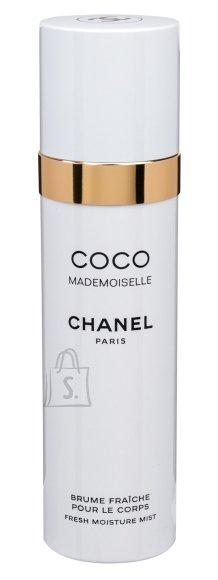 Chanel Coco Mademoiselle toitev kehasprei 100 ml