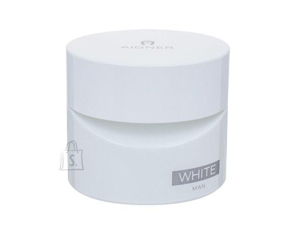 Aigner White Man tualettvesi meestele EdT 125ml