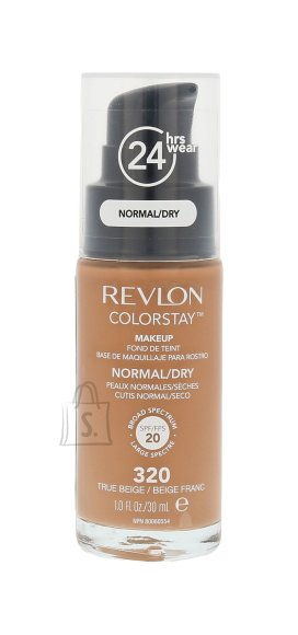 Revlon Colorstay Makeup Normal Dry Skin jumestuskreem True Beige 30 ml