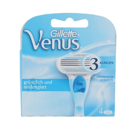 Gillette Venus žiletiterad 4 tk