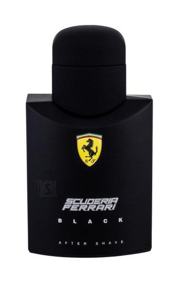 Ferrari Scuderia Black aftershave 75 ml