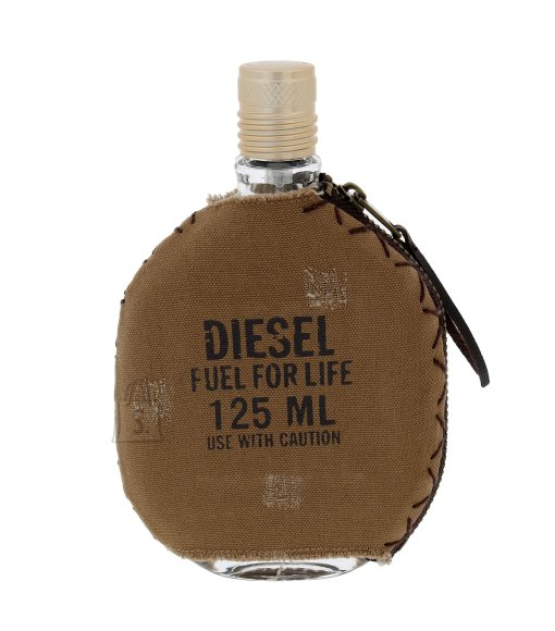 Diesel Fuel for life meeste tualettvesi EdT 125ml