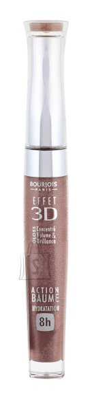 BOURJOIS Paris 3D Effet Gloss huuleläige: 33 Brun Poetic