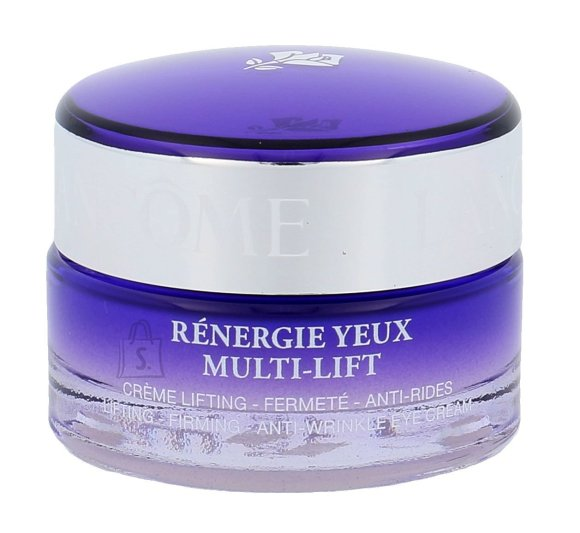 Lancôme Renergie Multi Lift Eye Cream kostsudevastane silmakreem 15 ml