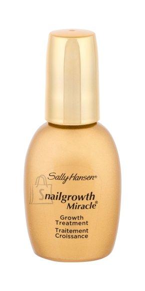 Sally Hansen Nailgrowth Miracle küüsi tugevdav hooldulakk 13.3 ml