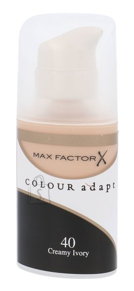 Max Factor Max Factor Colour Adapt Make-Up jumestuskreem 34 ml