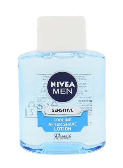 Nivea Men Sensitive Cooling After Shave 100 ml