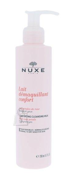 Nuxe Comforting puhastuspiim 200 ml
