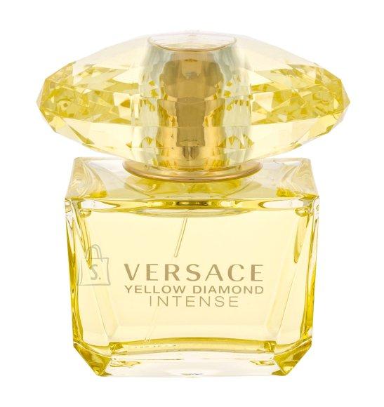 Versace Yellow Diamond Intense parfüümvesi naistele EdP 90ml