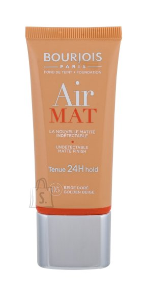 BOURJOIS Paris Air Mat SPF10 jumestuskreem Golden Beige 30 ml