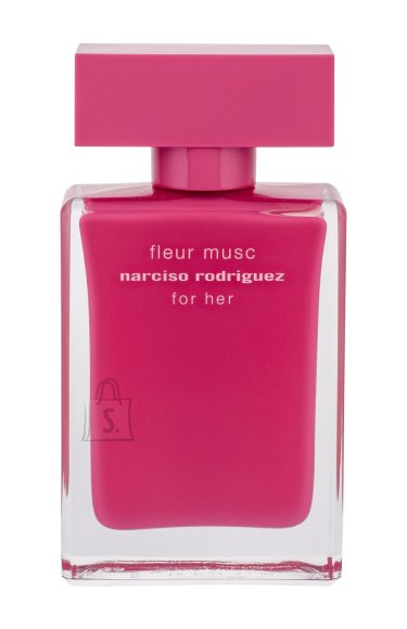 Narciso Rodriguez Fleur Musc for Her parfüümvesi 50 ml
