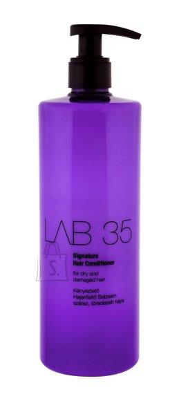 Kallos Cosmetics Lab 35 Signature juuksepalsam 500 ml