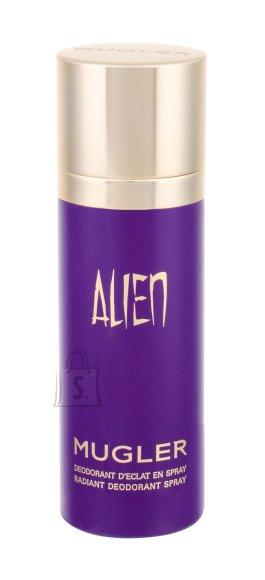 Thierry Mugler Alien 100ml naiste spray deodorant