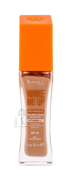 Rimmel London Wake Me Up SPF15 jumestuskreem 30 ml
