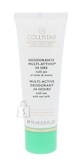 Collistar Multi-Active 24H roll-on deodorant 75 ml